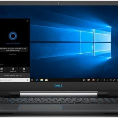 Laptop Gaming Dell Inspiron G7 7790 (Procesor Intel® Core™ i7-8750H (9M Cache, up to 4.10 GHz), Coffee Lake, 17.3inch FHD, 16GB, 1TB HDD @5400RPM + 25