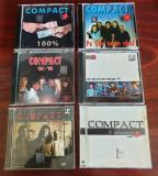 Compact - 88-95, 100%, Live, In memoriam, CD