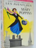 Les aventures de Mary Poppins
