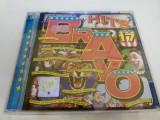Bravo hits 17 - 2 cd - 3000