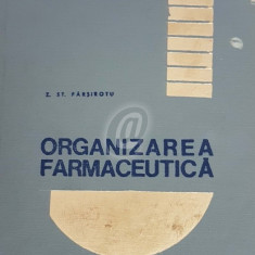 Organizarea farmaceutica