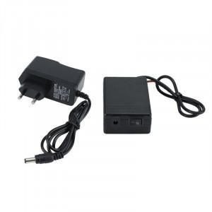 Invertor running EL Wire DC12V 0-10m