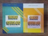 Tinichigiu Vopsitor Auto - manual scoli profesionale, anii I-II-III