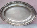 Tava Argintata/1933/
