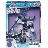 Set figurine My Little Pony Storm King si Grubber, Hasbro