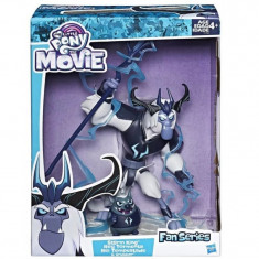 SET FIGURINE MY LITTLE PONY STORM KING SI GRUBBER