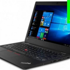 Laptop Lenovo ThinkPad L380 (Procesor Intel® Core™ i7-8550U (8M Cache, up to 4.00 GHz), Kaby Lake R, 13.3inch FHD IPS, 8GB, 256GB SSD, Intel® UHD Grap