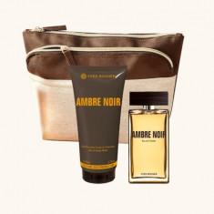 Set AMBRE Noir  100 ml Yves Rocher