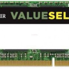 Memorii Laptop Corsair Vengeance SO-DIMM, DDR3L, 4GB, 1333MHz, CL9