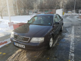 Audi A6, Benzina, Berlina