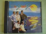 2 CD la pret de 1 - BEACH BOYS / SARAGOSSA BAND - 2 CD-uri Originale ca NOI