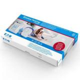 Kit xComfort cu termostat wireless pentru control sisteme de incalzire electrica CPAD-00/217