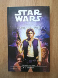 Cumpara ieftin A. C. CRISPIN - STAR WARS. ZORII REBELIUNII (2004, editie cartonata)