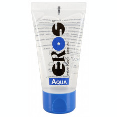 Lubrifiant Aqua Eros 50ml