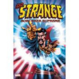 Doctor Strange, Sorcerer Supreme Omnibus Vol. 2 - Roy Thomas, Jean-Marc Lofficier, Len Kaminski