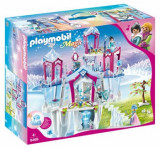 Playmobil Magic, Palatul de cristal
