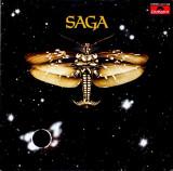 VINIL  Saga (3) – Saga  LP VG+