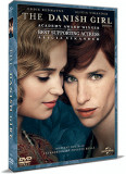 Daneza / The Danish Girl - DVD Mania Film