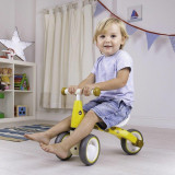 Tricicletă fără pedale – Girafa, Didicar