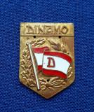 Placheta Dinamo București