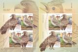 OFERTA!! % SUB NOMINAL! PASARI EUROPA ,BLOCURI PERECHE,2019, MNH,ROMANIA., Fauna, Nestampilat