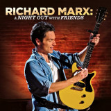 Richard Marx A Night Out With Friends digipack (cd+dvd)