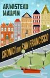 Cronici din San Francisco | Armistead Maupin, Philobia