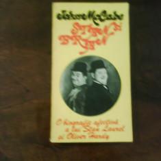 John McCabe Stan si Bran, ed. bogat ilustrata