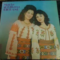 Maria şi Liliana Ciobanu – Maria şi Liliana Ciobanu  Electrecord – ST-EPE 02029, VINIL