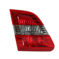 Stop tripla lampa spate stanga (interior semnalizator fumuriu culoare sticla: rosu) MERCEDES Clasa B 2005 2011