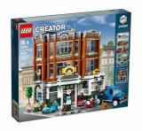 Cumpara ieftin LEGO Creator Expert - Corner Garage 10264