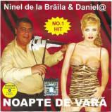 CD Ninel de la Brăila & Daniel – Noapte De Vară , original