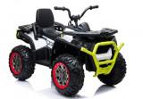 Cumpara ieftin Mini ATV electric DESERT 900 2X45W 12V STANDARD Alb
