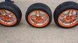 Jante Golf R17, Golf4,Audi A3,Skoda,Seat, 17, 5, Volkswagen