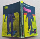 Fuga. Editura Dacia, 1978 - Cosma Brasoveanu