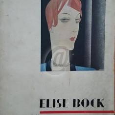 Der Weg Zur Schonehelit. Elise Bock