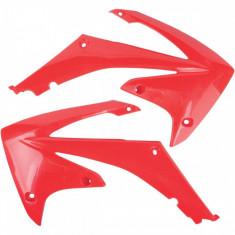 Laterale radiator Honda CRF450 09-10/CRF250 2010 rosii Cod Produs: MX_NEW 05200720PE