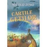 Cartile getilor - Nicolo Zeno