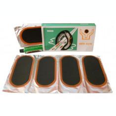 Petice+Lipici Vulcanizare 9 BucPB Cod:MXR50093