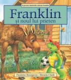 Franklin și noul lui prieten