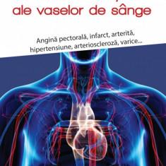 Bolile de inimă și ale vaselor de sânge-  P. V. Marchesseau