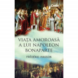 Viata amoroasa a lui Napoleon Bonaparte | Frederic Masson, Corint