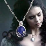 Lant/Lantisor/Colier/Pandantiv vampire diaries vampiri supranatural gotic film