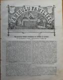 Ziarul Amiculu familiei , an 4 , nr. 4 , Gherla ,1880 , poezie Petre Dulfu