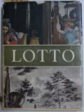 MOSTRA DI LORENZO LOTTO - CATALOGO UFFICIALE , a cura di PIETRO ZAMPETTI , 1953