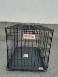 Cusca USA pliabila noua pentru transport caini ,pisici, porumbei etc