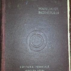 Manualul inginerului – Hutte