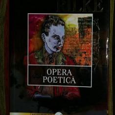 Opera poetica  / Rainer Maria Rilke