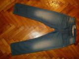 "Blugi Pepe Jeans ""Spike""-Marime W32xL30 (talie-84cm,lungime-98cm)"