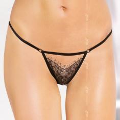 Bikini 2449 - negru S/L